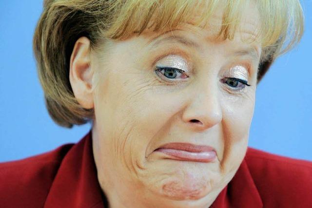 Merkel und die Koalition ohne Ziel