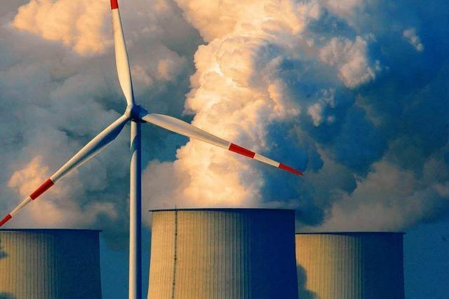 Rückenwind für die Windkraftbranche