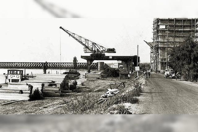 Lebendige Hafengeschichte