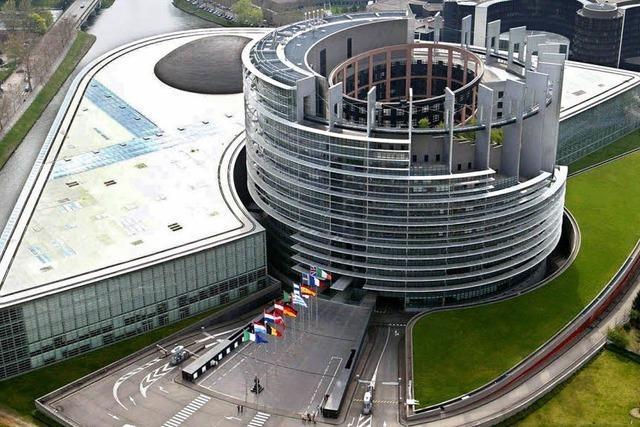 Die EU bringt immer weniger Geld ein