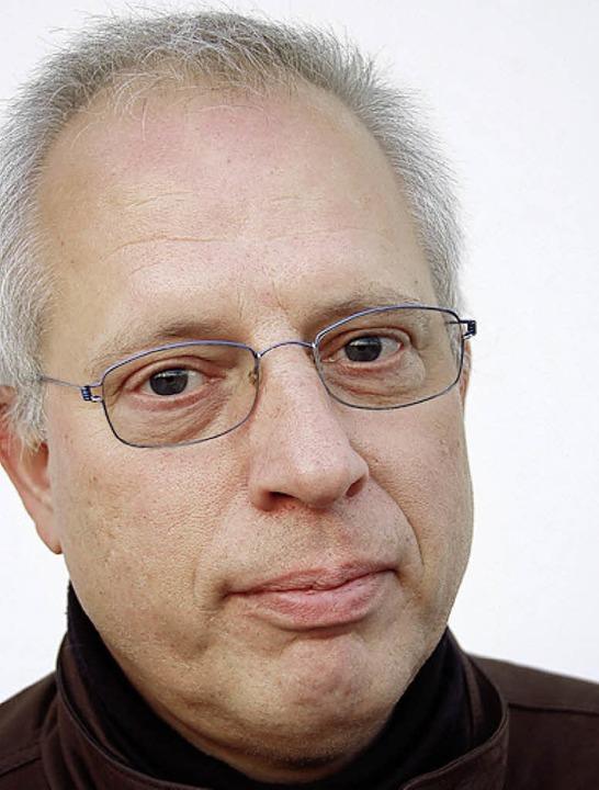 Christian von Ditfurth