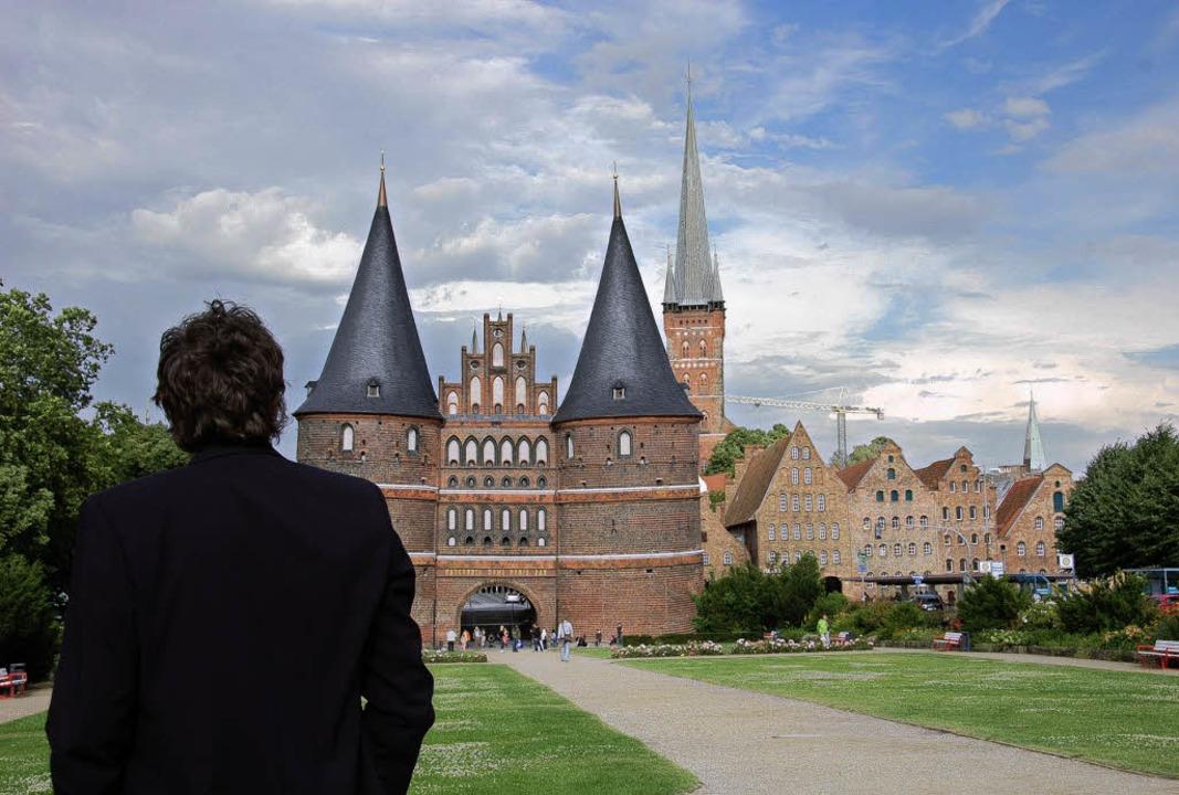 Lübeck, Holstentor