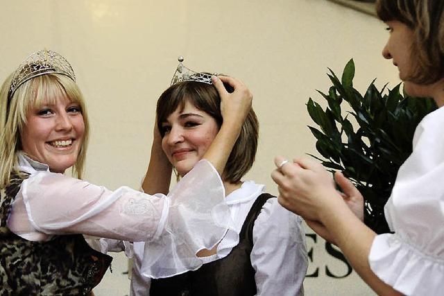 Markgräfler Weinfest ist eröffnet