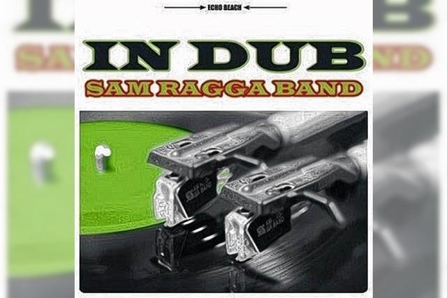 CD: DUBREGGAE II: Auf dem tiefen Teppich
