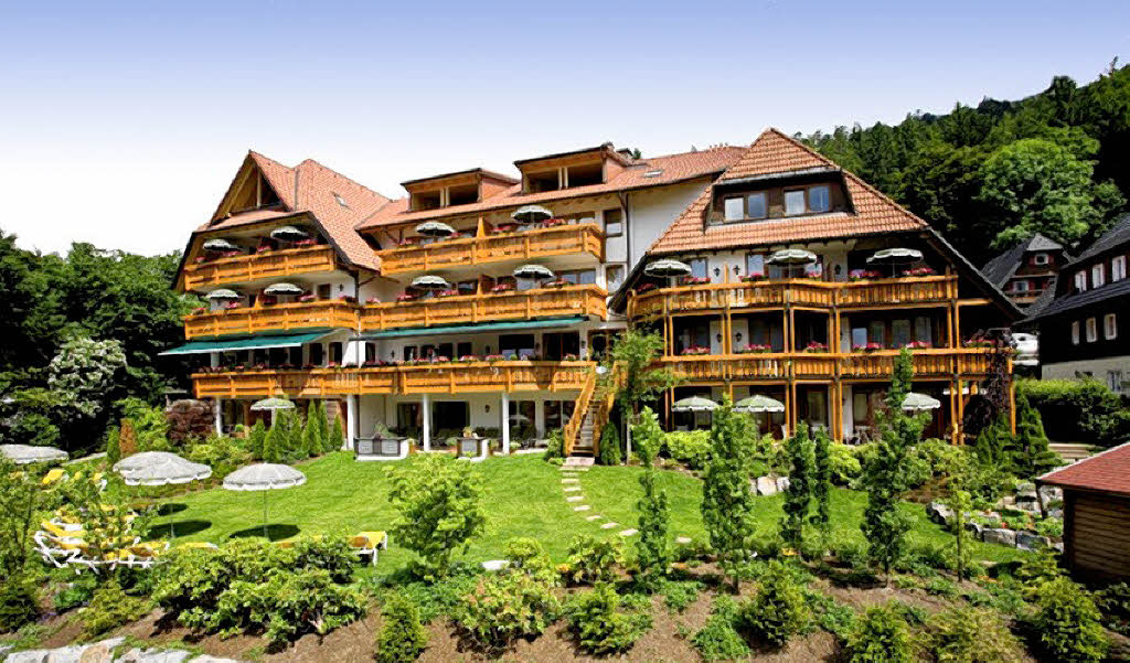 Hotels In Hinterzarten  Sterne