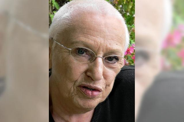 Im Alter von 69 Jahren ist Urd Walter gestorben
