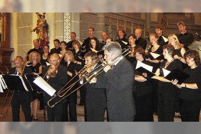 Eine musikalische Zeitreise durch die Jahrhunderte