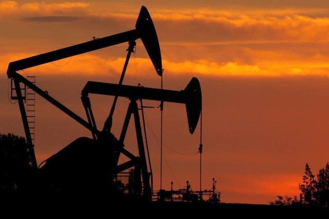 Das Öl beherrscht den US-Wahlkampf