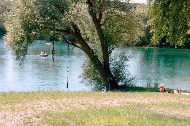 Grafenhausener Baggersee