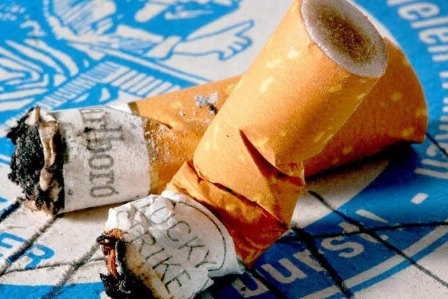 Basel stimmt über ein Rauchverbot in Kneipen ab