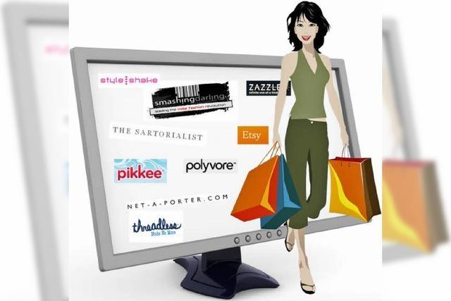 Mode 2.0 – Stil aus dem Netz