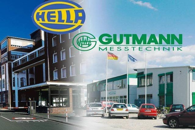 Gutmann will weiter wachsen