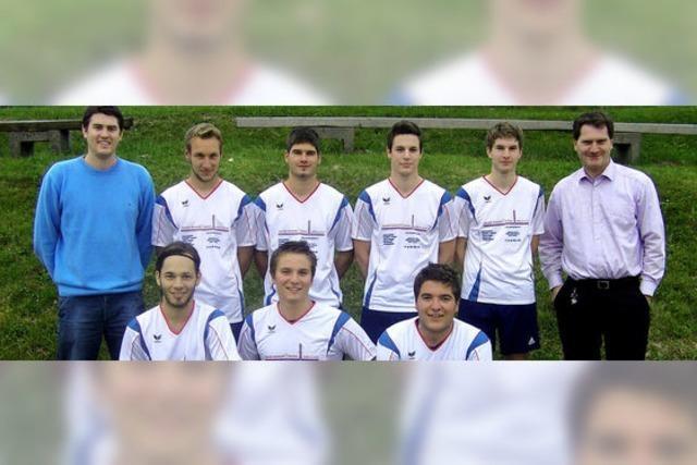 Bernauer Fußballer erwartet ein Mammutprogramm