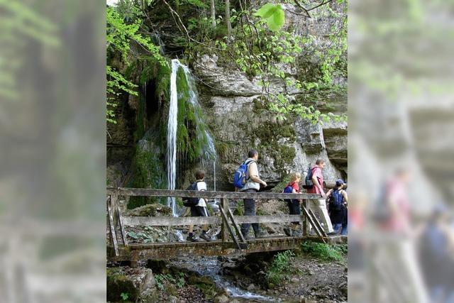 Löffingen hofft auf Tourismus GmbH