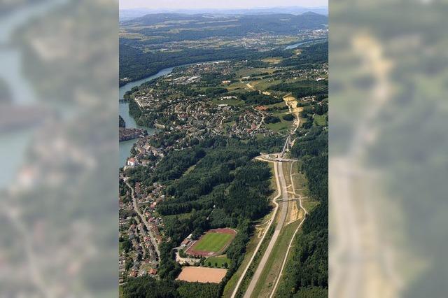 Murgtalbrücke: Im Herbst sollen Bagger anrollen