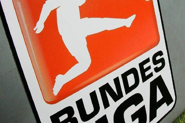 Hoffenheim weiter an der Bundesliga-Spitze