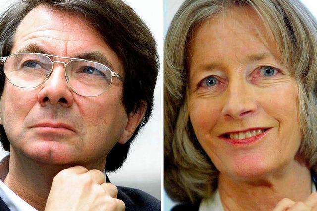 Wer leitet künftig die Festspiele Bayreuth?