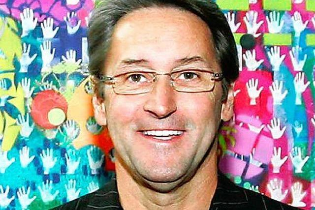 Geschäftsführer Hugo Frey gibt Amt auf