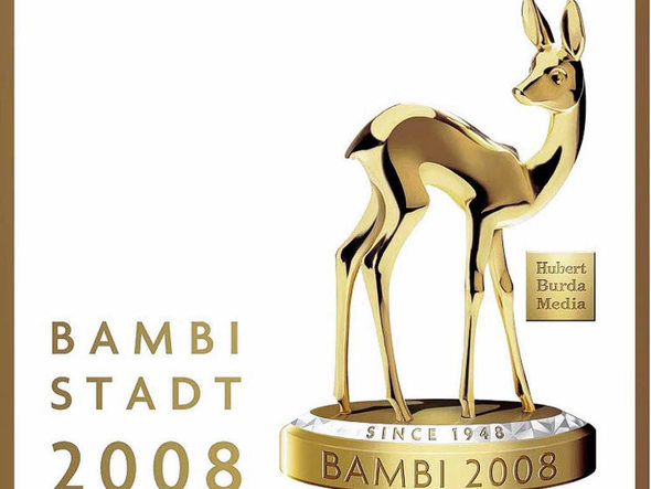 harald schmidt moderiert bambi verleihung offenburg badische zeitung. Black Bedroom Furniture Sets. Home Design Ideas