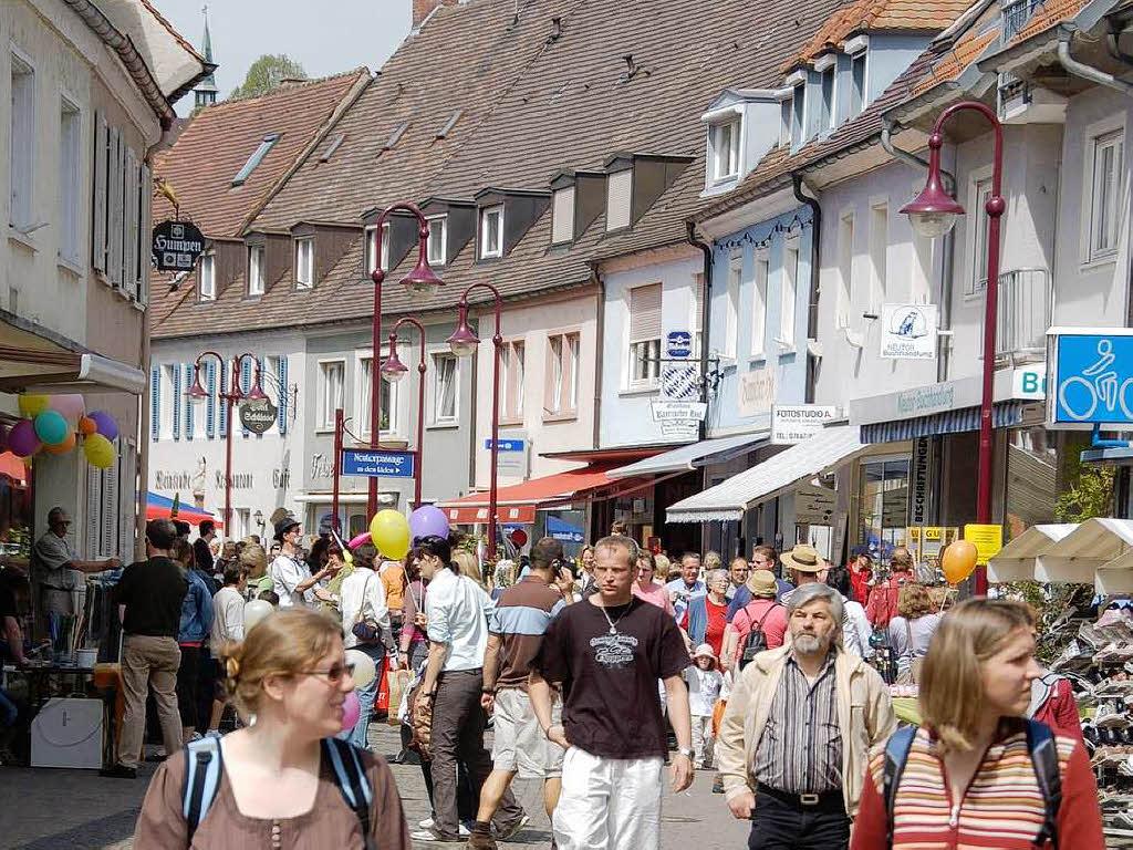 Verkaufsoffener Sonntag Freiburg : breisach breisach und neuf brisach feiern gemeinsam ~ A.2002-acura-tl-radio.info Haus und Dekorationen
