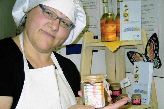 Marmeladekochen soll Langzeitarbeitslosen Mut und Kraft geben