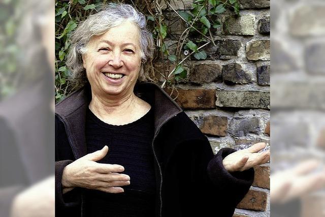 Ursula Sladek Gastredner