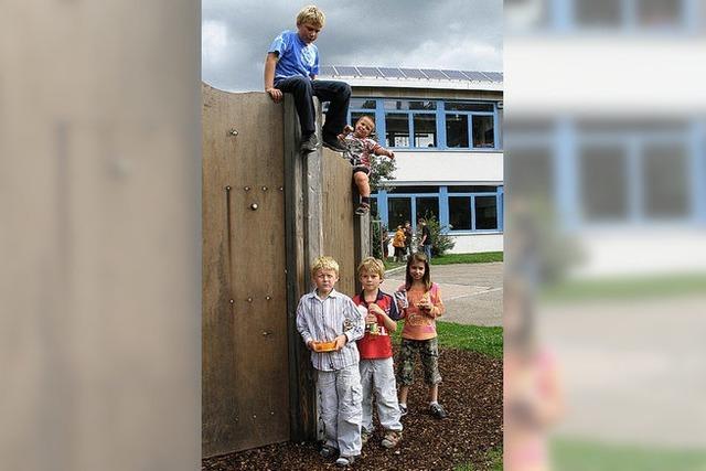 Neues Schulzeitalter bricht auch in Bräunlingen an