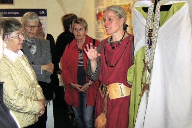 Umfassender Einblick in den Totenkult der frühchristlichen Zeit