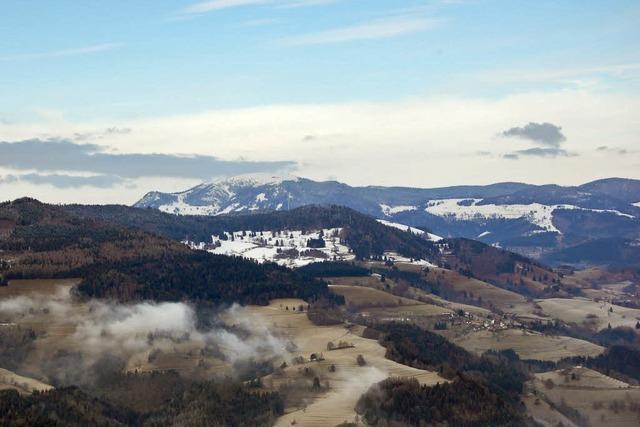 Skifahren in Zukunft nur noch auf höchsten Bergen?