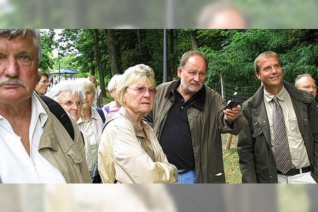 Bad Rappenauer LGS lässt Parallelen zur Weiler Grün 99 erkennen