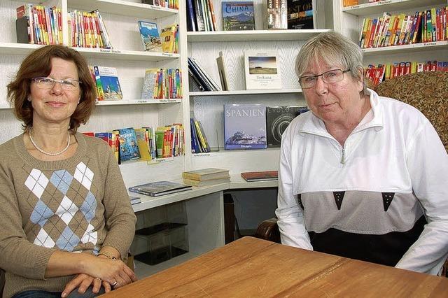 Bücherforum macht bei Gerriets weiter