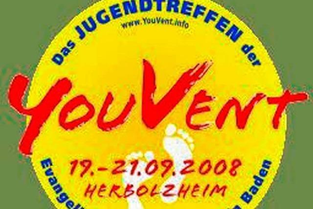 Evangelische Jugend trifft sich in Herbolzheim