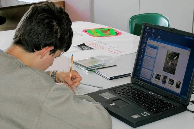 Schreibschule sucht Wirtschaftsreporter