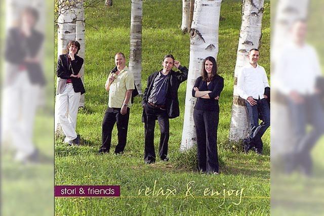 REGIO-CD: Positive Stimmung