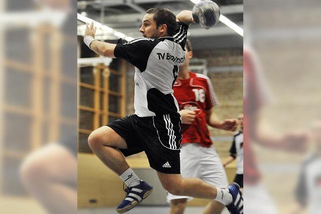 Handballer starten mit Heimpleiten