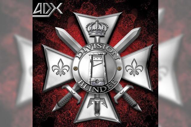 GEWINNEN: ADX rockt in Colmar