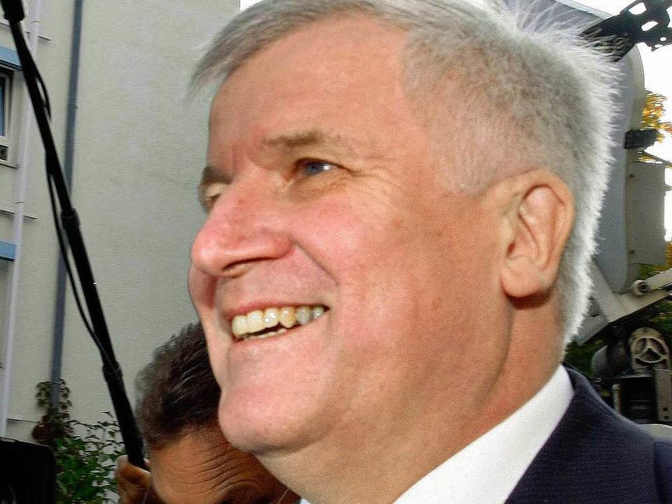 Horst F Huber Klardorf