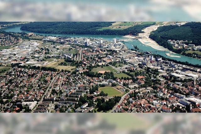 Quo vadis, Rheinfelden?
