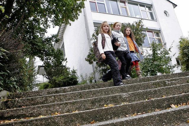 Hauptschulen vor der Schließung