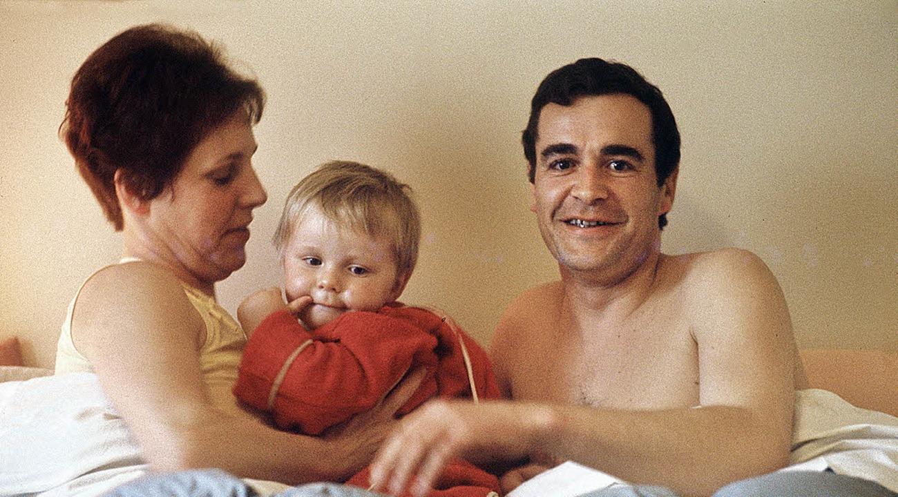 Annette Renneberg Familie
