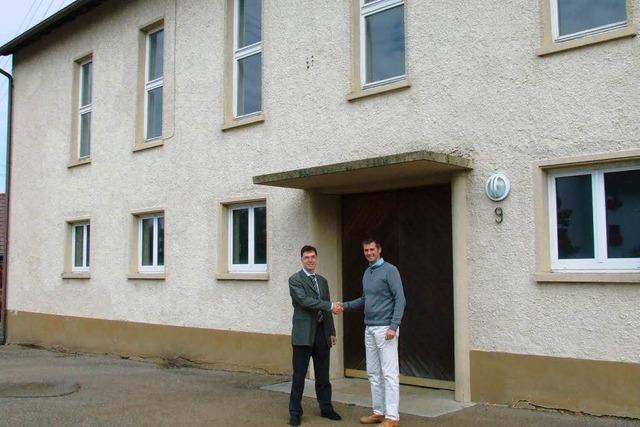 Hectronic kauft Studer-Gebäude
