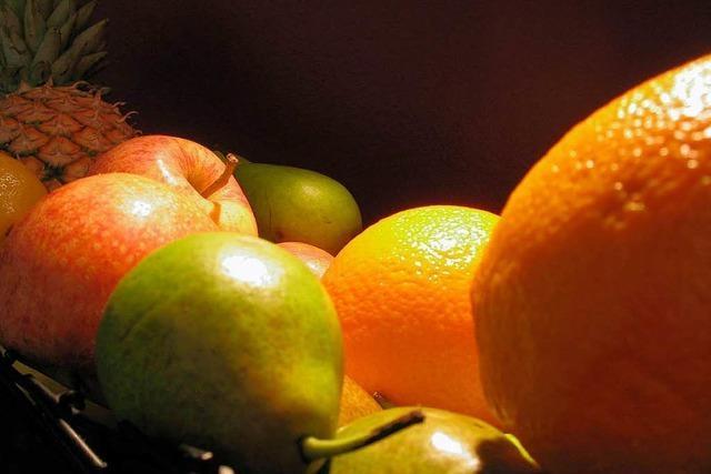 Gefährliche Pestizide in Gewürzen und Obst