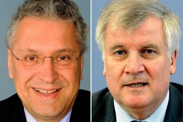 Machtkampf um Beckstein-Nachfolge