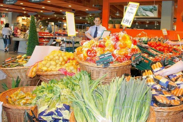 Auggen kriegt bald einen Lebensmittelmarkt