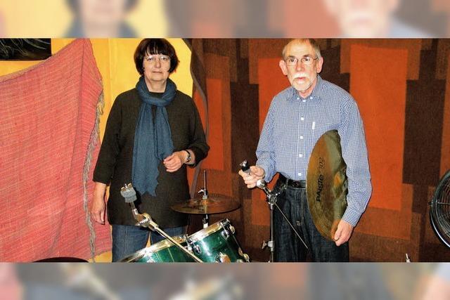 Ein Anziehungspunkt für Nachwuchsmusiker