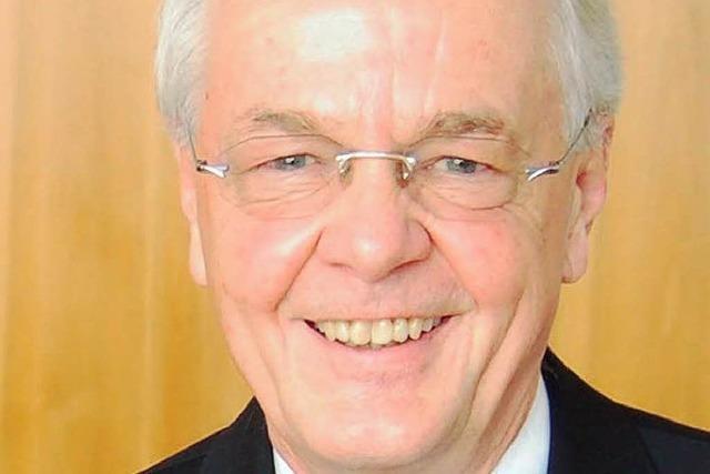 Georg Belles Vertrag verlängert