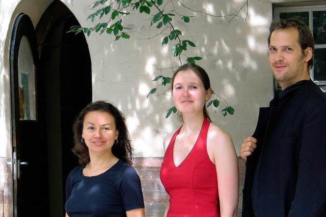 Konzert zum 400. Geburtstag des Alten Rathauses