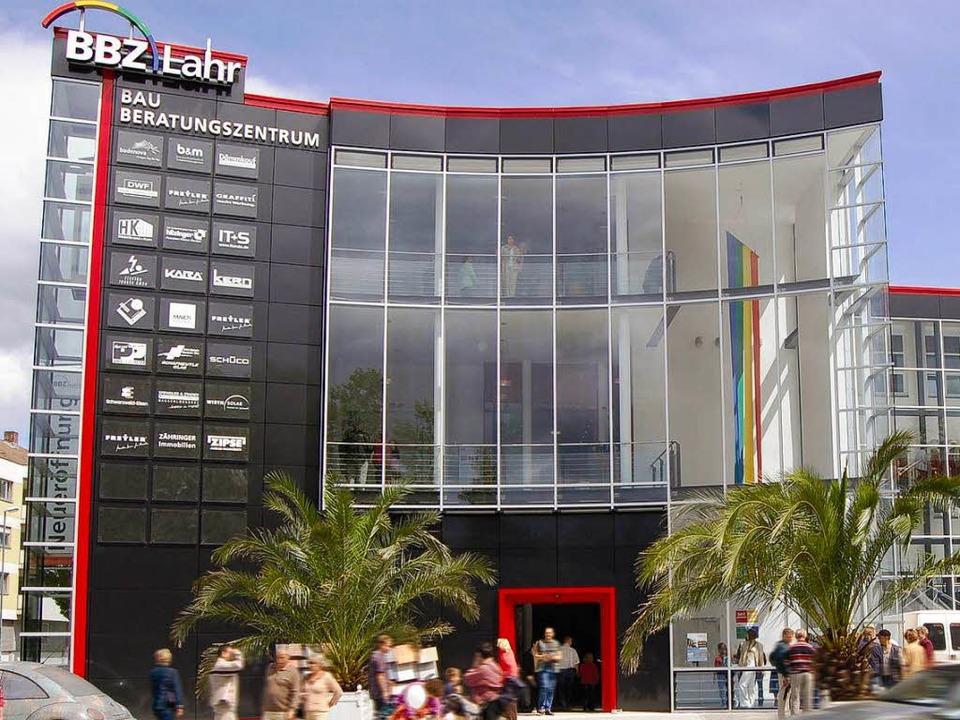 Das Bauberatungszentrum bietet auch im... eine Vielzahl von Veranstaltungen an.  | Foto: privat