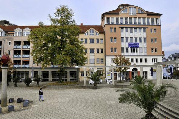 Freiburg single treff