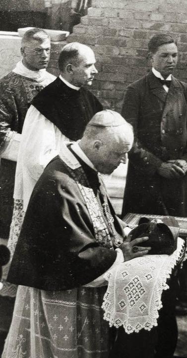 Fritz Berger Jubiläum